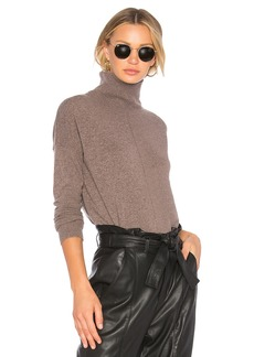 Autumn Cashmere Relaxed Hi Lo Sweater