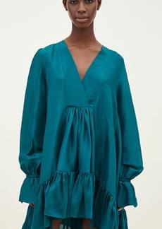Azeeza Thistle Dress