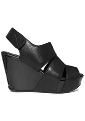 Kenneth Cole Reaction Good Sole Platform Wedge Sandals