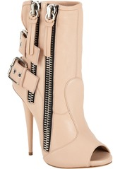 Giuseppe Zanotti Double Side-zip Ankle Boot