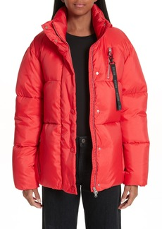 Bacon Big Boo Ripstop Down Jacket