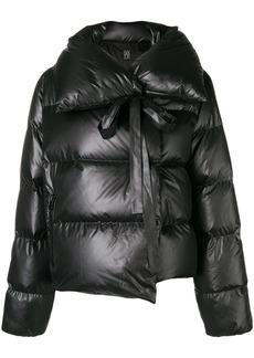 Bacon padded jacket