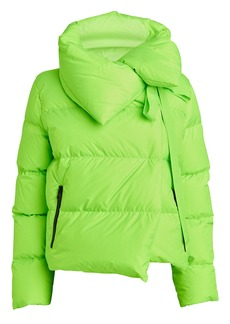 Bacon Puffa Quilted Puffer Jacket