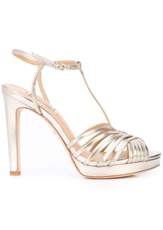 Badgley Mischka Angelica strappy sandals