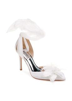 Badgley Mischka Alondra Ankle Wrap Sandal (Women)