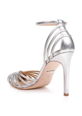 Badgley Mischka Andi Ankle Strap Sandal (Women)