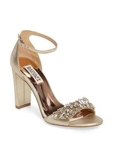 Badgley Mischka Barby Ankle Strap Sandal (Women)