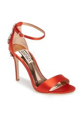 Badgley Mischka Bartley Ankle Strap Sandal (Women)