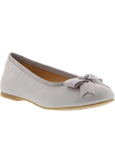 Badgley Mischka Big Girls Amber May Dress Shoe