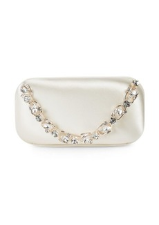 Badgley Mischka Capture Convertible Clutch