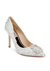 Badgley Mischka Collection Cher II Pointed Toe Pump (Women)