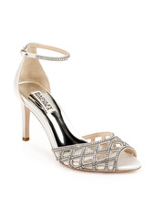 Badgley Mischka Collection Rain Sandal (Women)