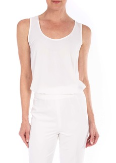 Badgley Mischka Collection Tank Top