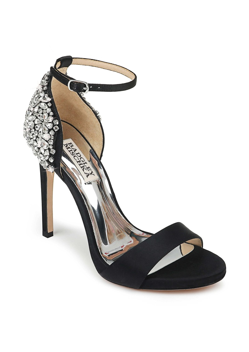 Badgley Mischka Eleanor Sandal (Women)