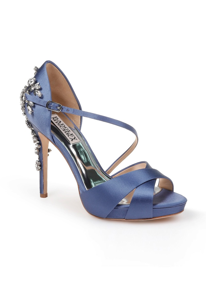 Badgley Mischka Fame Sandal (Women)