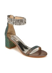 Badgley Mischka Gallia Ankle Strap Sandal (Women)