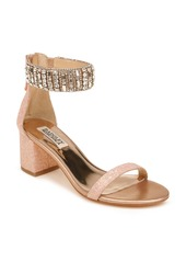 Badgley Mischka Collection Gallia Ankle Strap Sandal (Women)