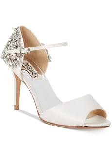 Badgley Mischka Harbor Evening Sandals Women's Shoes