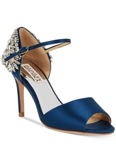 Badgley Mischka Harbor Evening Sandals Women's Shoes