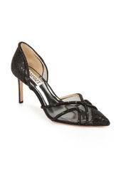 Badgley Mischka Collection Haze Pointed Toe Pump (Women)