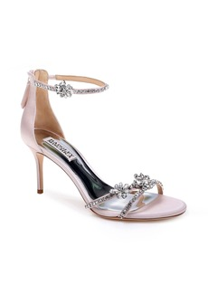 Badgley Mischka Hobbs Ankle Strap Sandal (Women)
