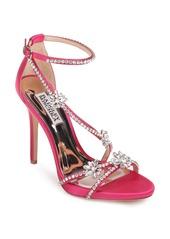 Badgley Mischka Hodge Strappy Sandal (Women)