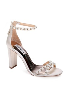 Badgley Mischka Hooper Ankle Strap Sandal (Women)