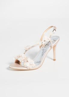 Badgley Mischka Irene Strappy Sandals