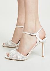 Badgley Mischka Isabella Ankle Strap Sandals