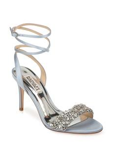 Badgley Mischka Jen Ankle Strap Sandal (Women)