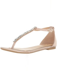 Badgley Mischka Jewel Women's Carol Dress Sandal