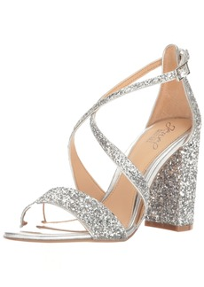 Badgley Mischka Jewel Women's Cook Dress Sandal
