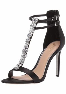 Badgley Mischka Jewel Women's Daughtry Heeled Sandal   M US