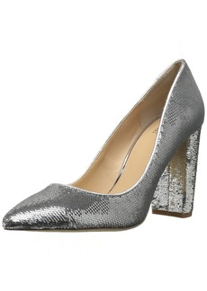 Badgley Mischka Jewel Women's Luxury Pump   Medium US