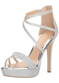 Badgley Mischka Jewel Women's Maeva Heeled Sandal