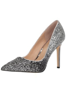 Badgley Mischka Jewel Women's Malta Pump   M US