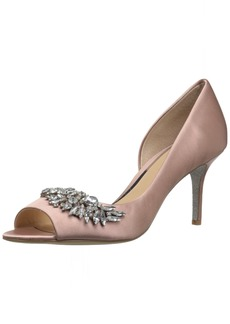 Badgley Mischka Jewel Women's Melvina Pump