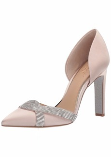 Badgley Mischka Jewel Women's Sedona Pump   M US
