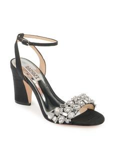 Badgley Mischka Jill Ankle Strap Sandal (Women)