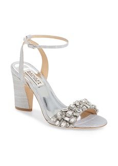 Badgley Mischka Jill Ankle Strap Sandal (Women)