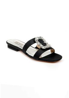 Badgley Mischka Josette Slide Sandal (Women)