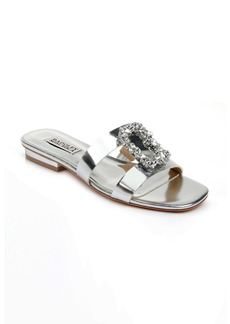 Badgley Mischka Josette Slide Sandal (Women)