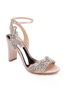 Badgley Mischka Libby Ankle Strap Sandal (Women)