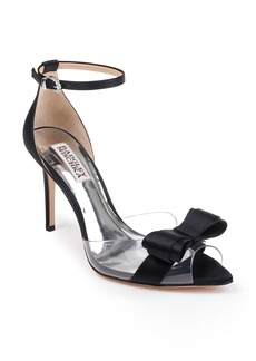 Badgley Mischka Lindsay Ankle Strap Sandal (Women)