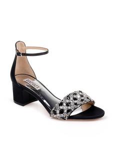 Badgley Mischka Liz Ankle Strap Sandal (Women)
