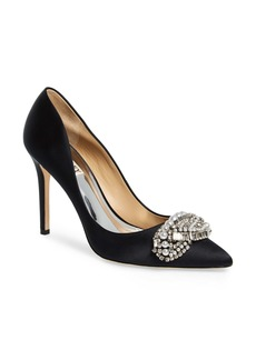 Badgley Mischka Olga Pump (Women)