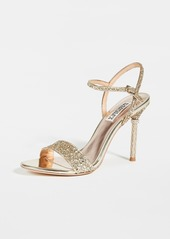 Badgley Mischka Olympia Strappy Sandals