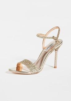 Badgley Mischka Olympia Strappy Sandals