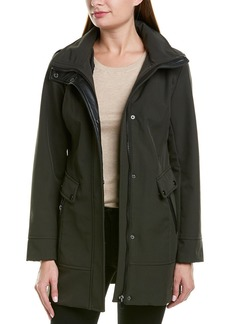 Badgley Mischka Paneled Thermotech Jacket