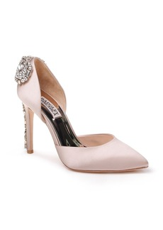 Badgley Mischka Parker Pump (Women)